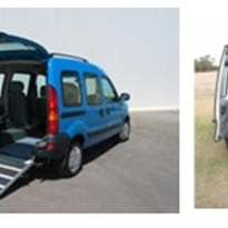 Wheelchair Accessible Vehicles | Freewheeler