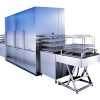 CSSD Washer/Disinfector