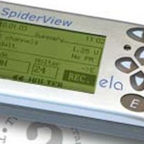 Holter Monitors - SpiderView