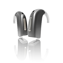 Hearing Aid - Acto
