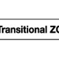 "Radiology Labels - ""RT Transitional Zone"""