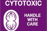 Pathology Labels - Cytotoxic (Large)