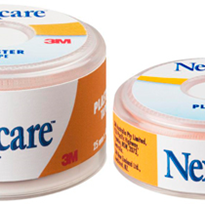 "Plaster First Aid Tape | Nexcareâ""¢"