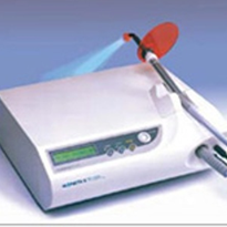 Dental Curing Light System | Plasma Xenon Arc