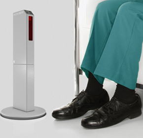 Patient Chair Monitor | INVISA-BEAM®