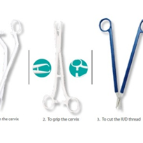 IUD Insertion Kit