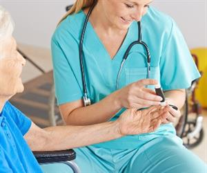 Studies show when diabetes is appropriately managed, lengths of hospital stays are reduced.