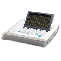 Digital Twelve Channel ECG | EM-1201 | ECGEM1201 | Zone Medical