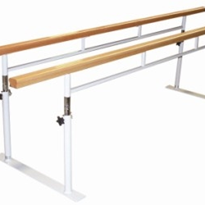 Parallel Bars, Walking Rails