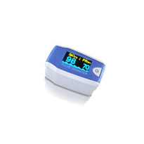 Finger Pulse Oximeter | Paediatric Pulse Oximeter  for 12weeks to 4 years old Children