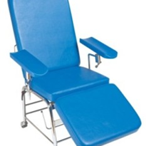 Phlebotomy Reclining Chair