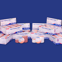 AcoPore First Aid Paper Surgical Tapes (Retail) (09R 10R 11R 12R)