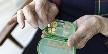 Recommendations for prescribing medicine for an ageing population