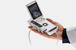 Handheld Ultrasound | Vscan with Dual Probe | GE Healthcare