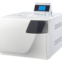 Autoclave and Steam Steriliser | Class B 8L | LAFOMED