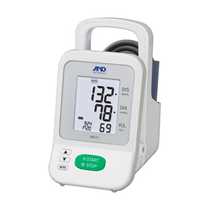 Professional Blood Pressure Monitor with Dual Measurement Modes | A&D