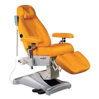 Meridian Adjustable Treatment Recliners | Model MPR1 & MPR2