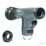 3.5v PanOptic Ophthalmoscope Head | Welch Allyn