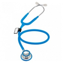 Bright Blue Stethoscope | MDF® Acoustica™