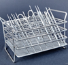 Stainless Steel Podiatry Instruments Rack