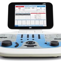 Clinical Versatile Audiometer | GSI Pello