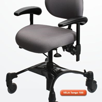 Ergonomic Medical Office Chair | VELA Tango 100